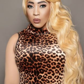 Dancehall singer Spice Fooled Y'all