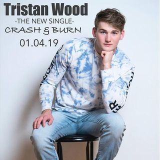 Introducing Tristan Wood On ITNS Radio