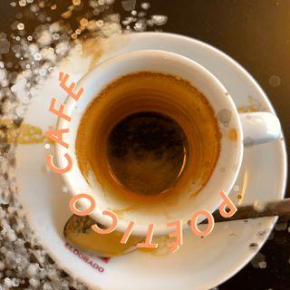 Poético Café 2 María Victoria Atencia, Los Sueños