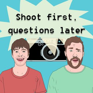 Shoot First, Questions Later