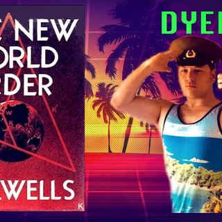 New World Order By H.G. Wells: Globalist Book Series - Jay Dyer (Half)