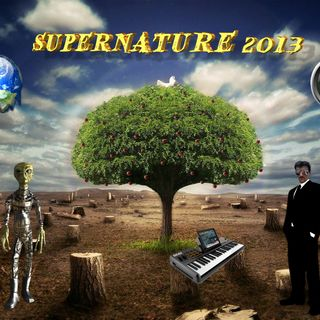 SUPERNATURE 2013