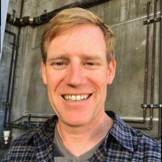The InFOCUS Podcast: Mike Woods, Amagi