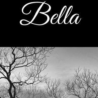 Bella's Haunting Experience Chpt5
