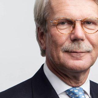 """Björn """"Nalle"""" Wahlroos"""