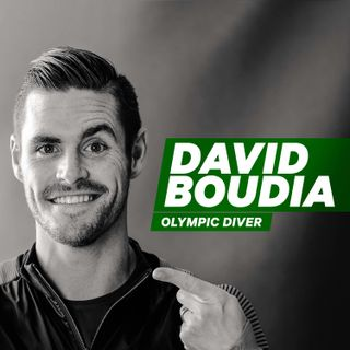 The End of the Pursuit of Myself with Olympic Diver David Boudia [Episode 8]