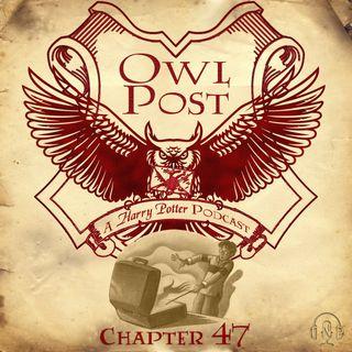 Chapter 047: The Patronus