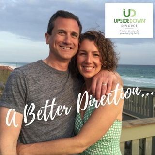 Upside Down Divorce - Andrew & Tracy McConaghie