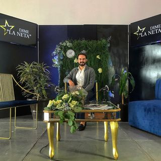 Episode 4 - Jorge Menendez's show - Gran Final #reto40