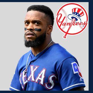 MLB: YANKEES buscan un OUTFIELD con URGENCIA