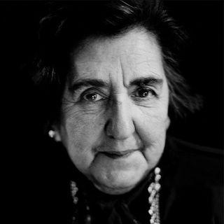 Poesie in podcast: Alda Merini