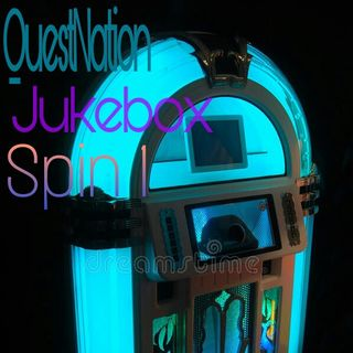 The Quest. Jukebox Spin 1