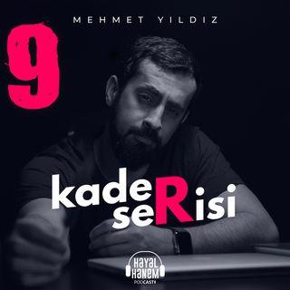 ALLAH KADERİNİ YAZDIYSA SEN SEÇİM YAPAMAZ MISIN? - EZEL - Kader 4 -ÖZEL VİDEO |Mehmet Yıldız