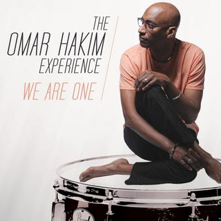 Omar Hakim - We are the one