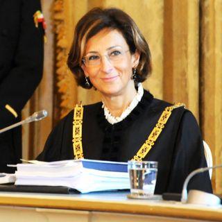 Marta Cartabia  -  L'attività della Corte costituzionale nel 2019