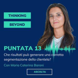 Puntata13 - Segmentazione della clientela, quali vantaggi?