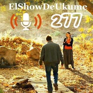 El peral salvaje | ElShowDeUkume 277