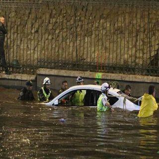 Afectaciones dejan lluvias en CDMX, Puebla, Oaxaca y Morelos. Continuarán las precipitaciones