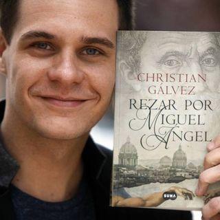 MITXEL CASAS-MC RADIO-CHRISTIAN GALVEZ-REZAR POR MIGUEL ANGEL-ACORDES&LETRAS