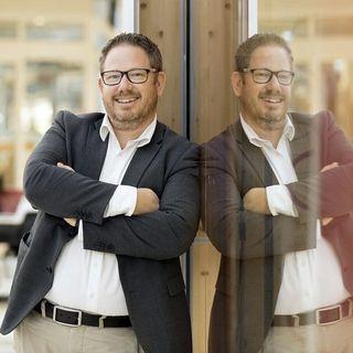 Peter Hovlund är distriktschef hos ÖBO