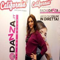 intervista ad Alessandra Gioia, ballerina di danza del ventre