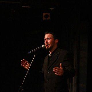 """Episodio 3: El cantor de tango Nicolás Cobelli """"Hoy como ayer""""."""