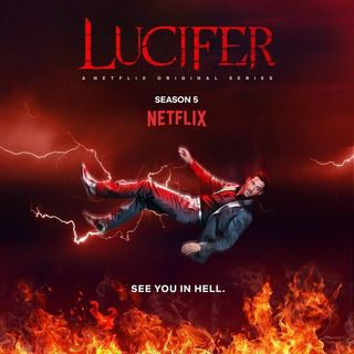 TV Party Tonight: Lucifer (seasons 1-5.0)