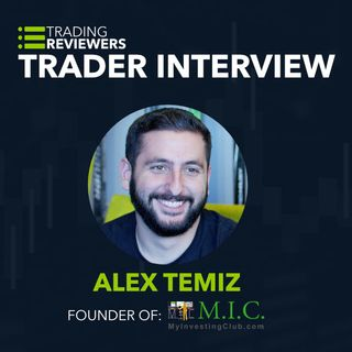 Alex Temiz My Investing Club Interview