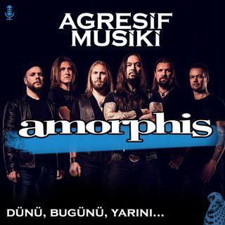 Amorphis, dünü bugünü ve yarını