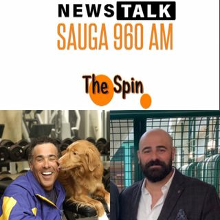The Spin - June 30, 2020 - Life in an Interracial marriage, NHL Player Safety & New Mask Bylaw