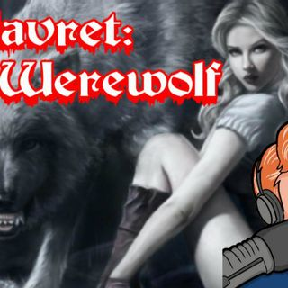 Bisclavret: The Werewolf - #WeirdDarkness #Halloween 2017 #werewolf #paranormal #horror