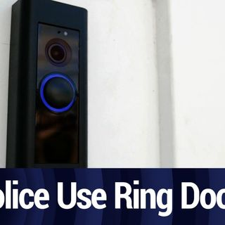 Police Use Ring Doorbell | TWiT Bits