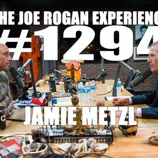 #1294 - Jamie Metzl