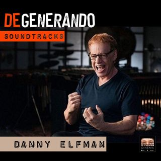 Soundtracks: Danny Elfman