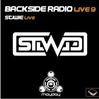 Backside Radio Live9_ Stiwie Live_ Mayday