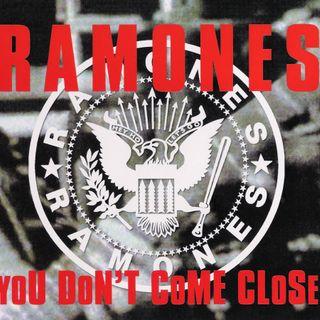 ESPECIAL RAMONES YOU DONT COME CLOSE LIVE 1978 #Ramones #r2d2 #yoda #mulan #onward #twd #westworld #westworlds3 #blackwidow #