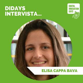 DIDAYS incontra Elisa Cappa Bava, Team Leader del dipartimento Logistics @EUROPEAN YOUTH PARLIAMENT
