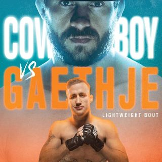 Preview Of The UFCONESPN Card Headlined By Donald Cerrone-Justin Gaethje In Every Fan's Dreamfight In Lightweight Division!!In Canada