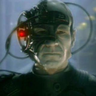 Bill Gates Wants To Lobotomize Humans Into Borg Bio-Machines
