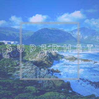 """superHet #127 - """"Análisis de la década con Dr. Dinamita"""""""