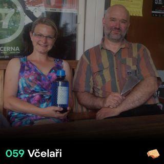 SNACK 059 Vcelari