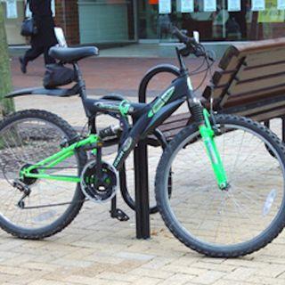 Camina, usa la bicicleta, recicla. (5A- 4)