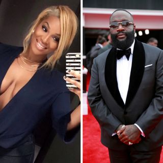 Rick Ross Getting Treated Like The Rapper Future By Family Court Judge