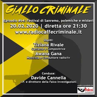 #64 Ep. | Festival di Sanremo, polemiche e misteri