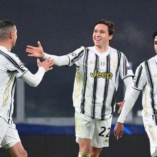 Champions League, Ronaldo: gol numero 750 in carriera. Lazio, buon pari a Dortmund