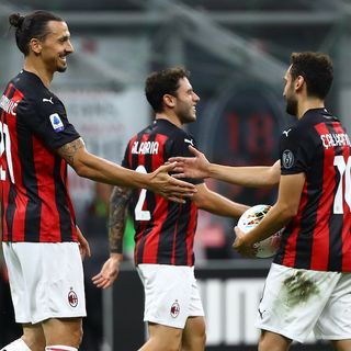 """""""Milan needs to win the league"""": Nick from The Calcio Podcast - Episode 86"""