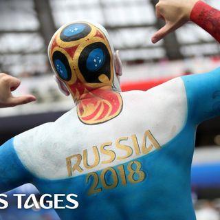 #CM2018 : Quel début de compétition pour les hôtes russes ! via @etienneb96 #IMFC