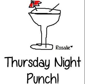 Thursday Night Punch