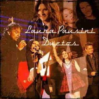 Laura Pausini Duetos