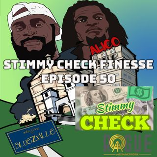 Stimmy Check Finesse